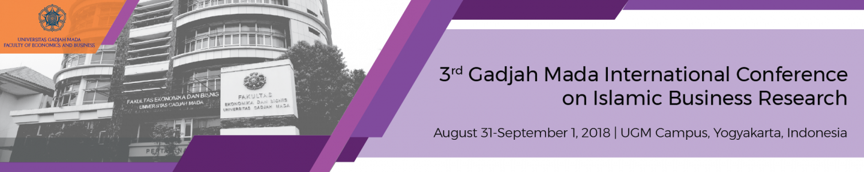 3rd GAMA ICIBR – 2018